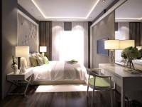 Dream Life Konutları Yatak Odası 2